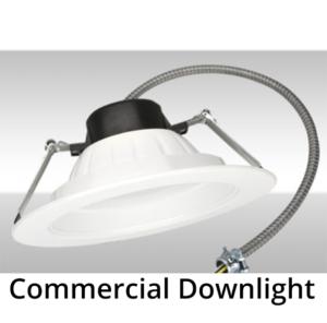 Commercial Downlight