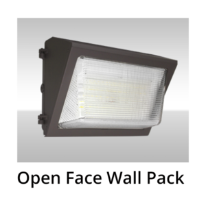 Oprn Face Wall Pack