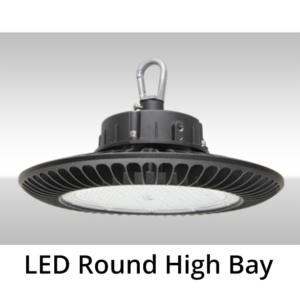 LED Round High Bay