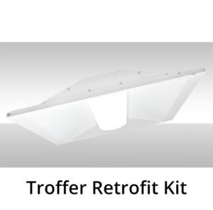 Troffer Retrofit Kit